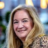 Andrupos BV Erna Leenars CEO